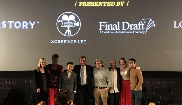 Geleneksel Oscar Yazarlar Paneli kâh güldürdü, kâh ağlattı!