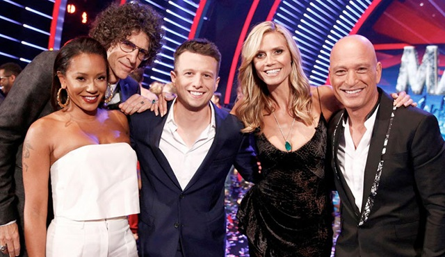 America's Got Talent, 11. sezon onayı aldı