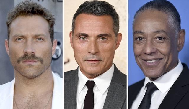 Netflix'in yeni aksiyon draması Jigsaw'ın kadrosu açıklandı