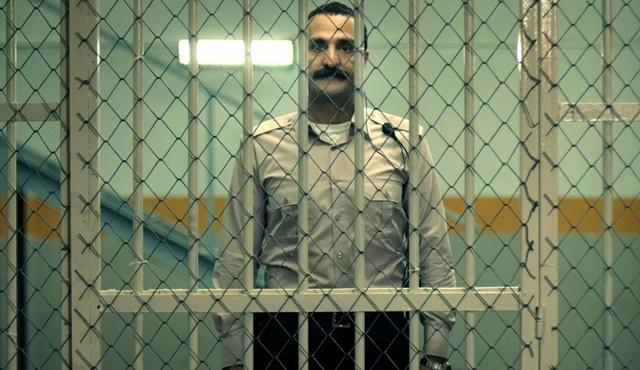 Timur Acar, Kilit filminde Başgardiyan olarak karşımıza çıkmaya hazırlanıyor!