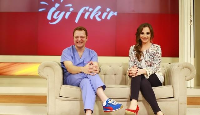 'İyi Fikir'' yeni sezonu TRT1'de açıyor!