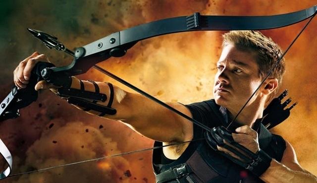 Disney+'ta yayınlanacak Hawkeye dizisi için hazırlıklara başlandı