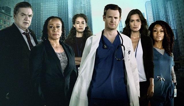 Chicago Med: Chicago'da bir hastane