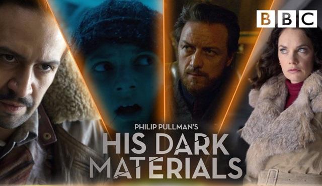 BBC ve HBO yapımı His Dark Materials dizisinden ilk tanıtım yayınlandı