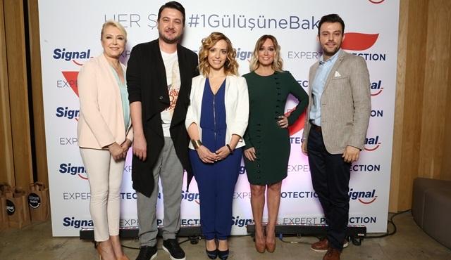 Türkiye'nin en büyük dijital Gülümseme Sergisi açılıyor!