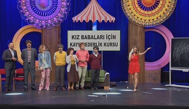 Güldür Güldür Show, yeni sezonuyla Show Tv'de başlıyor!