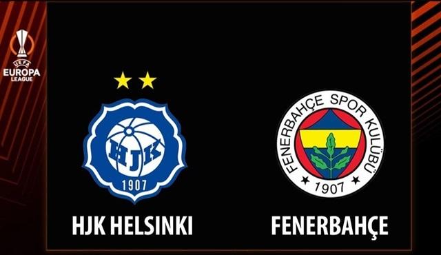 HJK Helsinki- Fenerbahçe maçı TV8'de ekrana gelecek!