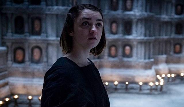 Game of Thrones: Arya Stark 7. sezonda kimleri öldürecek?