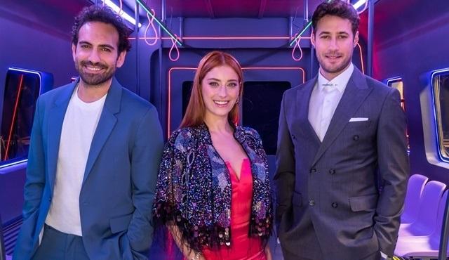 Fox Türkiye'nin yeni sezon tanıtım filmi yayınlandı!