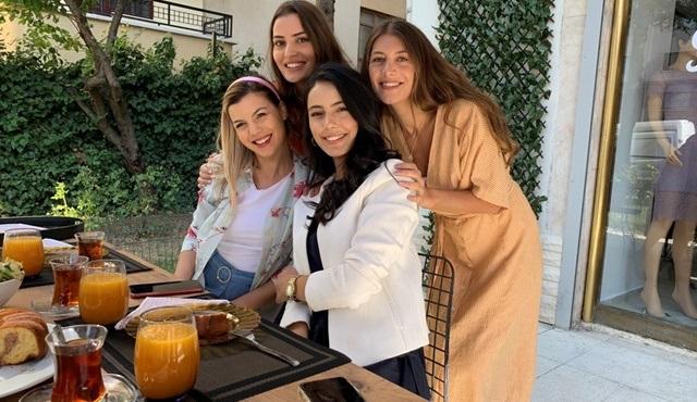 Yeni günlük dizi Acemi Anneler, 19 Ekim'de TRT'1 de başlıyor!