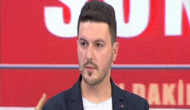 Müge Anlı ile Tatlı Sert: Murat Açkalmaz'ın 24 yıldır görmediği annesi bulundu!