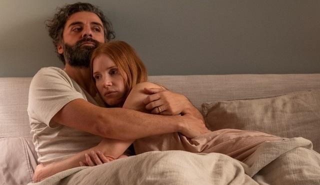 HBO'nun yeni uyarlaması Scenes from a Marriage 12 Eylül'de başlıyor