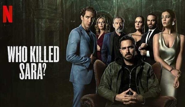 Who Killed Sara?, ikinci sezonuyla 19 Mayıs'ta Netflix Türkiye'de!