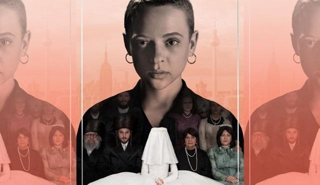 Netflix'in Almanya yapımı yeni dizisi Unorthodox 26 Mart'ta başlıyor