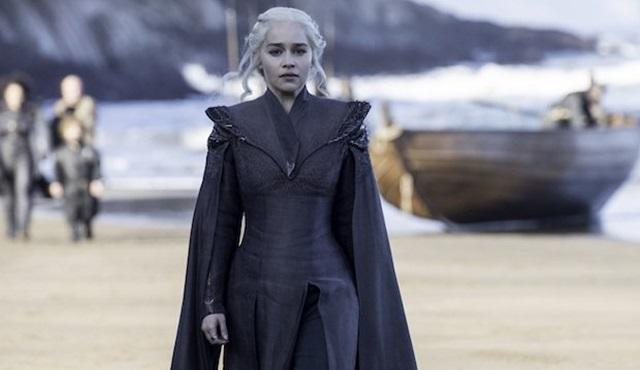 Game of Thrones'un final sezonundan yeni bir tanıtım yayınlandı