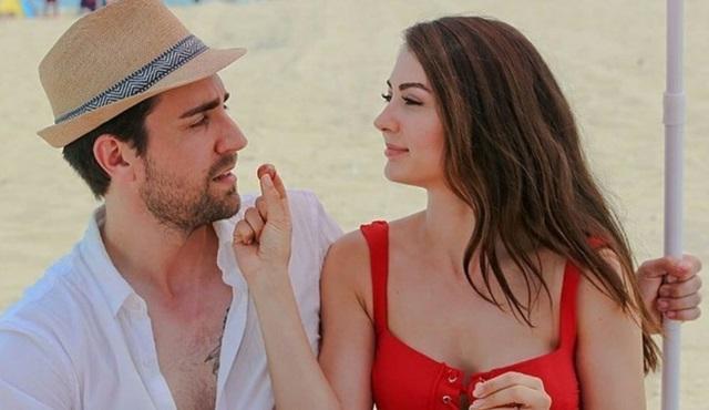 Afili Aşk, yakında İspanya'daki yayınına başlıyor