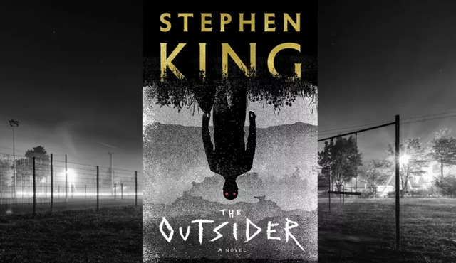 Stephen King'in The Outsider romanı da dizi oluyor
