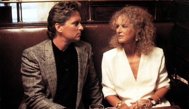 Fatal Attraction televizyon dizisi oluyor