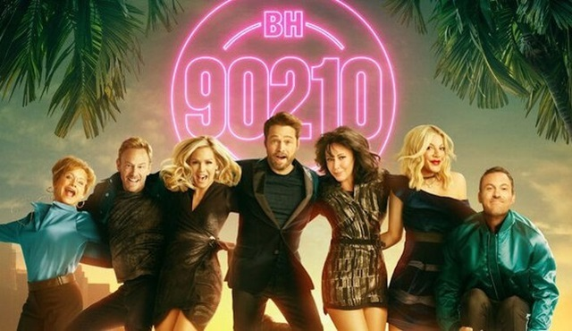 BH90210 dizisinin 2. sezonu olmayacak