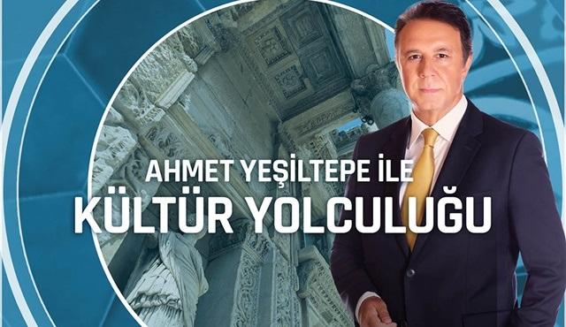 Ahmet Yeşiltepe ile Kültür Yolculuğu puhutv'de yayında!