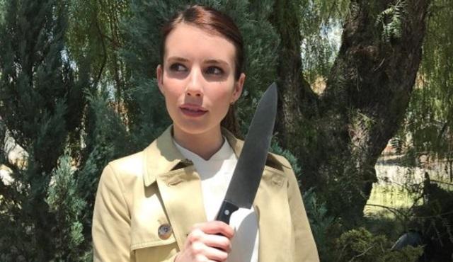 Emma Roberts, American Horror Story'ye geri dönüyor