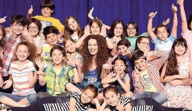 Güldüy Güldüy Show: Bu çocuklar bir harika dostum