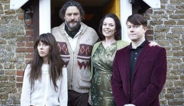 İngiliz dizisi Flowers ikinci sezon onayı aldı
