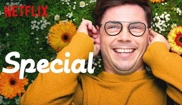 Netflix'ten iki kısa dizi: Special & Bonding