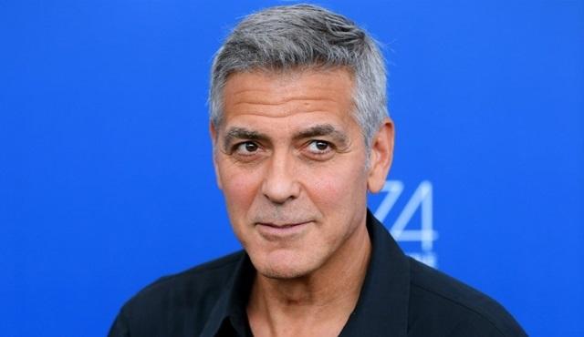 George Clooney ve Netflix, Watergate Skandalı'nı dizi yapıyor