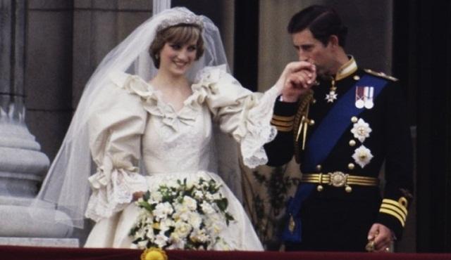 Feud'ün ikinci sezonu Diana ve Charles'ın arasında yaşananları anlatacak