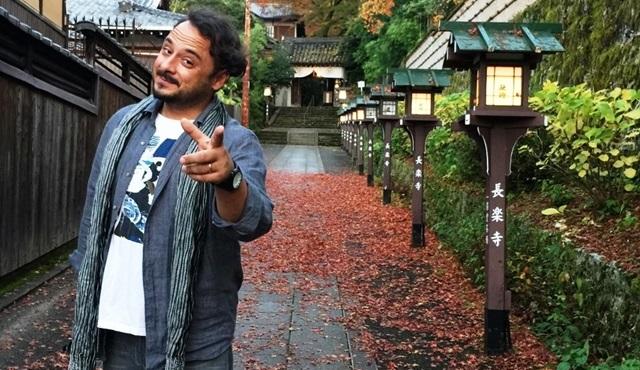 Çok Gezenti' nin Japonya seyahati sürüyor!