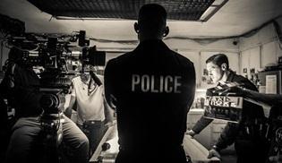 Netflix, aksiyon dolu filmi Bright'ın kamera arkası görüntülerini paylaştı!