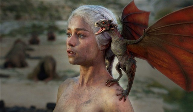 Neden Game of Thrones'a aşığız?
