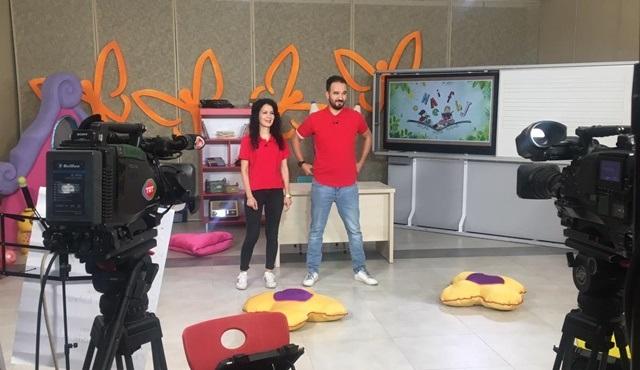 TRT EBA TV yayınları özel içerikleriyle başladı!
