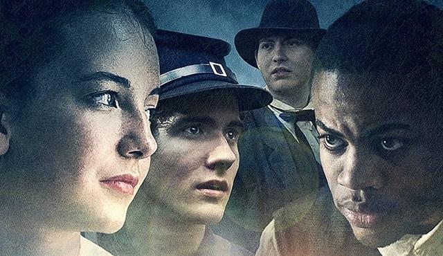 Amazon'un Barry Jenkins imzalı yeni draması The Underground Railroad 14 Mayıs'ta başlıyor