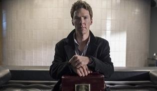 Benedict Cumberbatch'in yeni dizisi Patrick Melrose 12 Mayıs'ta başlıyor
