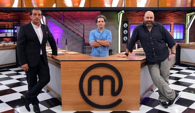 Masterchef Türkiye, Tv8 ekranlarında başlıyor!
