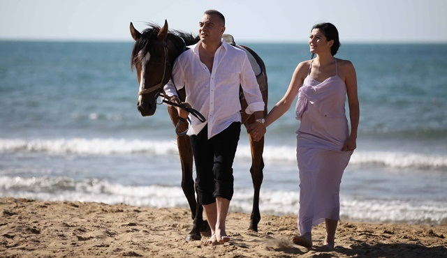 Bandits | Hızır and Meryem finally make time for love