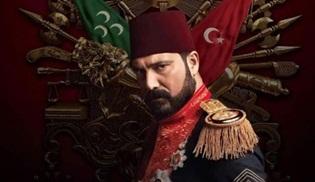 Payitaht 'Abdülhamid' dizisi MIPTV 2017'de dünyaya gösterim yapacak!