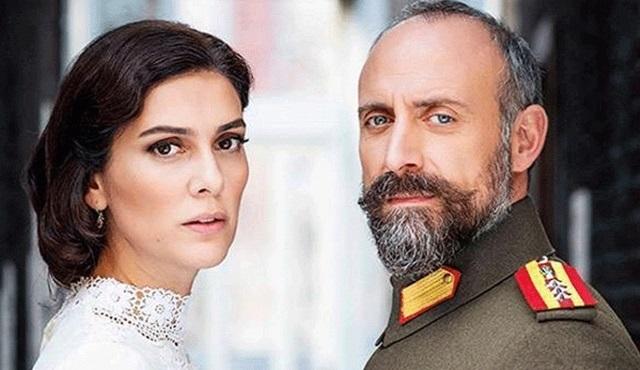 Vatanım Sensin 16 Mart'ta Şili'deki yayınına başlıyor