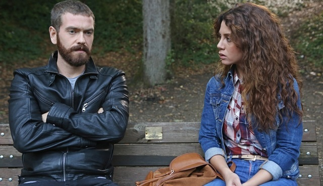 Hatırla Gönül: Yusuf is torn between love and hate