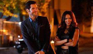 Lucifer, 2. sezon onayı aldı