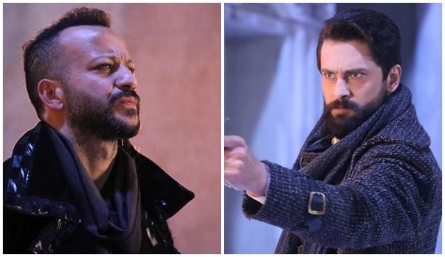 Filinta'da Mustafa ve Celal karşı karşıya geliyor!
