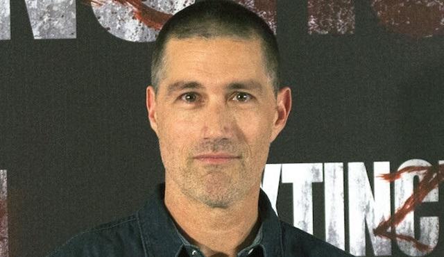 Matthew Fox, ekrana Last Light dizisiyle dönüyor