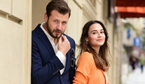 Star Tv'den yeni bir dizi geliyor: Kazara Aşk