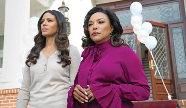 Greenleaf dizisi üçüncü sezon onayını aldı