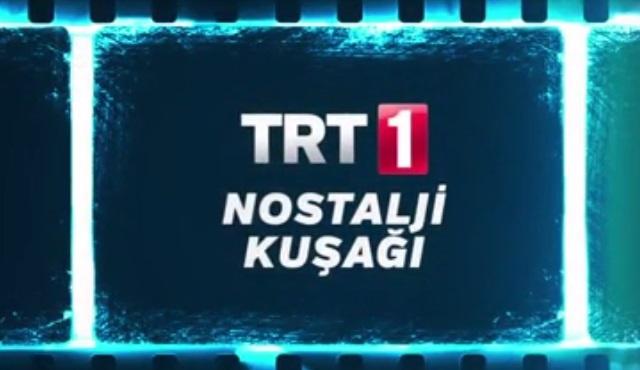 Tadı damağımızda kalan o unutulmaz diziler TRT1'de!