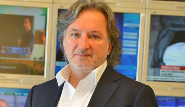 Kanal D eski CEO'su İrfan Şahin, sektöre döndü!