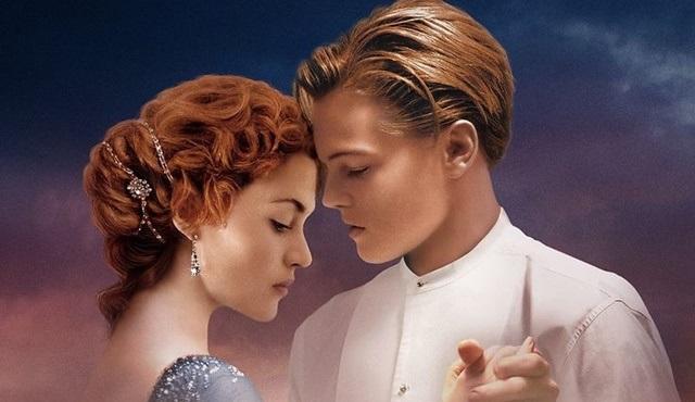 Efsane film Titanik, atv'de ekrana gelecek!