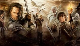 Yüzüklerin Efendisi'nin dizisinin ilk iki sezonunun bütçesi 500 milyon doları geçebilir